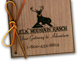 Elk Mountain Ranch (Buena Vista, Colorado)