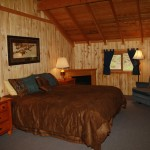 dude ranch accommodations