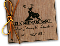 Elk Mountain Ranch Logo